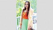 Sabila stars in 'Exchange'