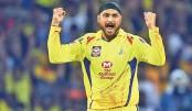 Harbhajan  pulls out  of IPL