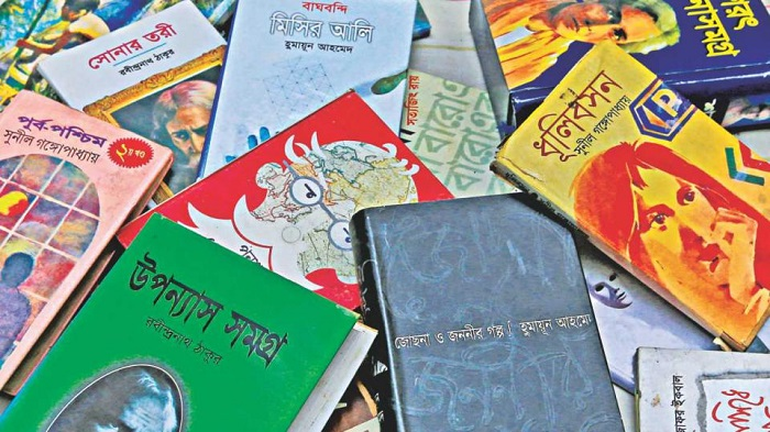New York Bangla Book Fair website to launch Monday