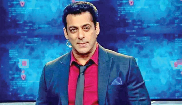 Salman strikes Rs 450 crore deal with 'Bigg Boss 14' makers!
