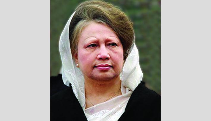 Minus Khaleda process underway inside BNP