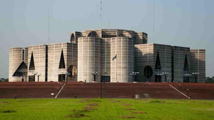 Sunamganj Science & Technology University Bill placed in JS