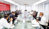 Midland Bank holds shariah supervisory council meeting