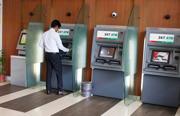 Limited ATM Booth operation may continue