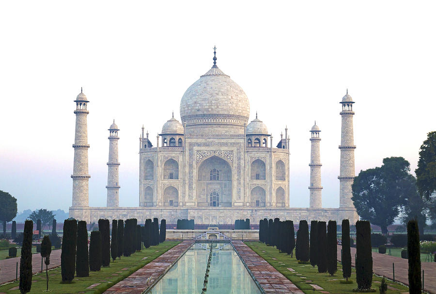 Taj Mahal, Agra Fort to reopen from September 21 for visitors