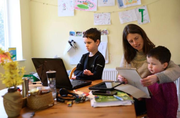 Homeschooling tricks for parents during coronavirus pandemic