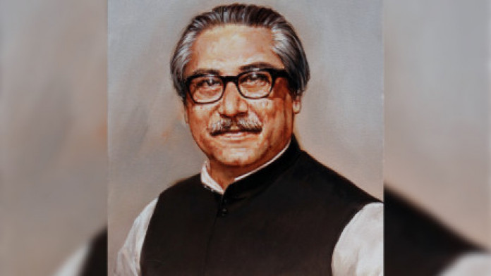Indian HC pays tributes to Bangabandhu through poetry