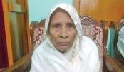 Birshreshtha  Mostafa Kamal's  mother passes away