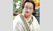 Firoza Begum's 6th death anniversary today