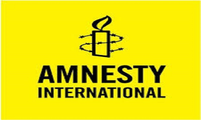 Toothless Human Rights NGOs Are of No Use