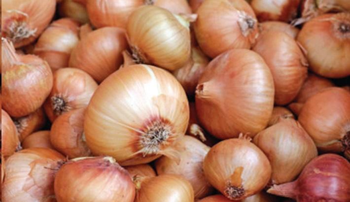 Import duty on onion goes soon