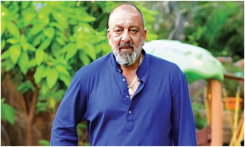 Sanjay Dutt wraps 'Shamshera' shoot amid treatment