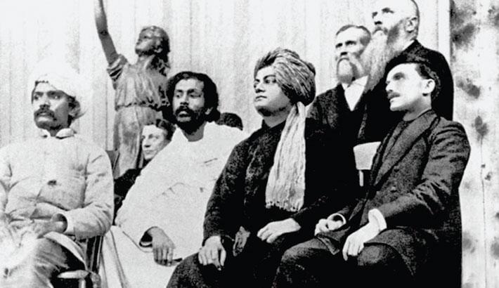 Swami Vivekananda's eternal message of harmony, tolerance