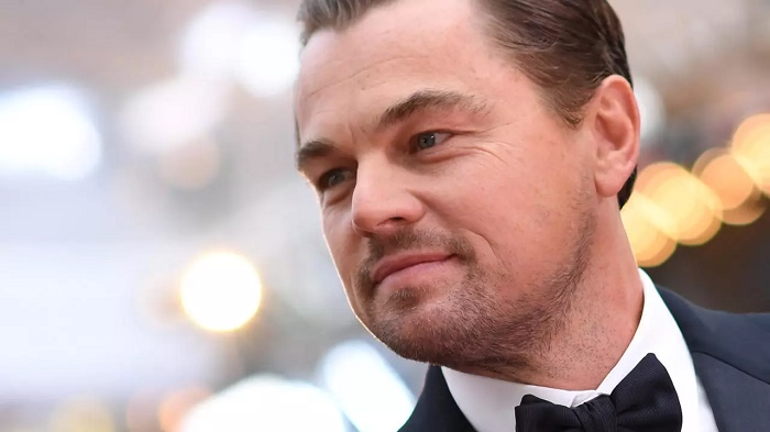 Controversial Brazil environment minister taunts DiCaprio