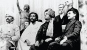 Swami Vivekananda's eternal message of harmony, tolerance
