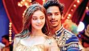 'Khaali Peeli' to face a legal battle for 'Beyonce Sharma Jayegi'