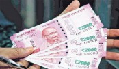 Rupee settles at 73.46 against USD