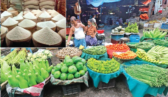 Low-income people bear brunt of price hike
