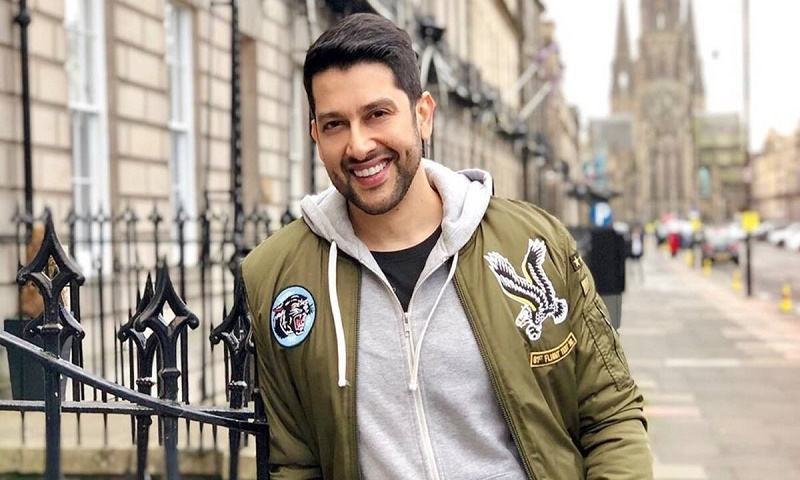 Bollywood actor Aftab tests positive for COVID-19