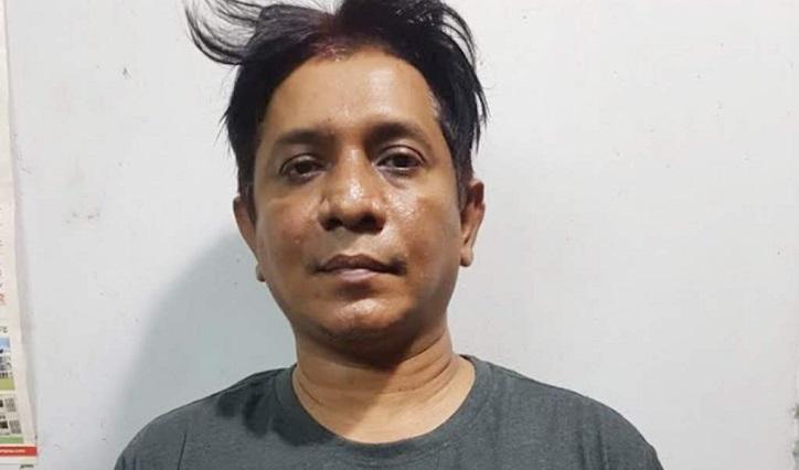 Choreographer Ivan Shahriar Sohag lands in jail