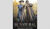 'Be Natural' to be screened on Khona Viewing Room today