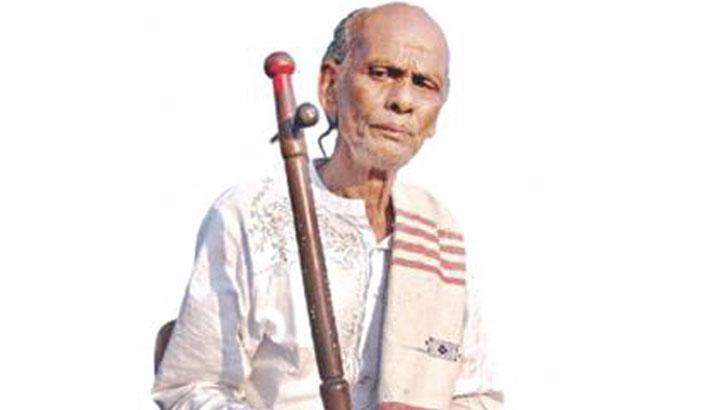 Baul Samrat's 11th death anniversary observed