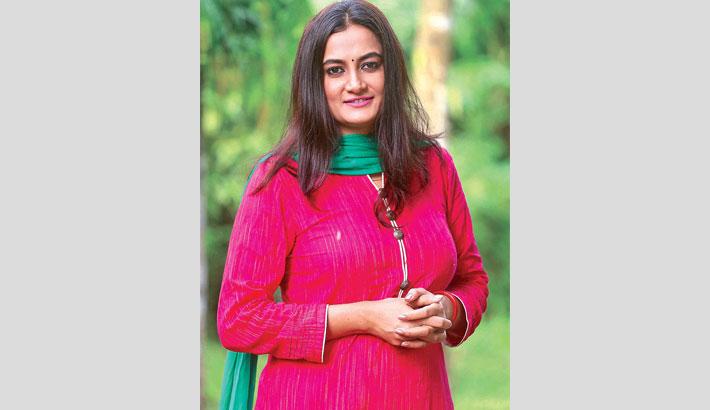 Aparna stars in 'Achira'