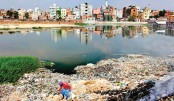 DSCC moves to restore old Buriganga channel