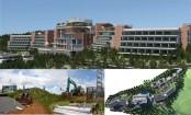 Work on 5-star Marriott Hotel and Amusement Park begins at Nilgiri