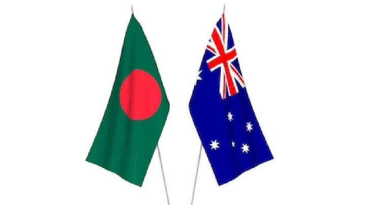 Australian govt announces business partnership in Bangladesh