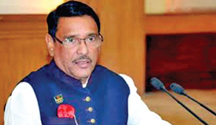 Bangladesh, India maintain warmer ties, says Quader