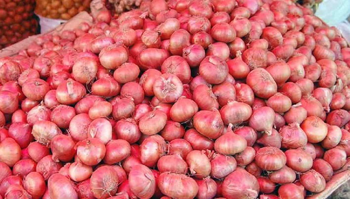 India bans export of onions again