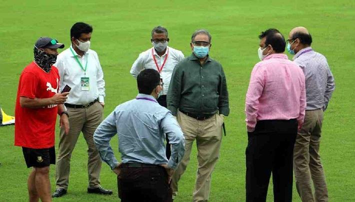 Sri Lanka tour not possible now: BCB chief