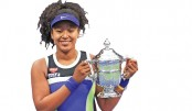 Naomi Osaka claims US Open