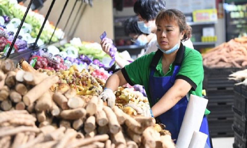 Asia sees first regional recession in 60 years