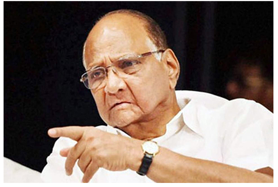 Sharad Pawar urges Indian govt to lift ban on onion export
