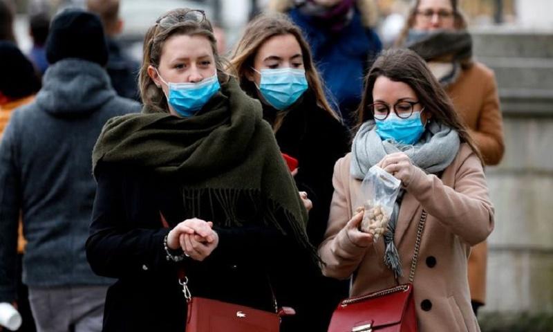 Coronavirus: Global death toll climbs to 939,188