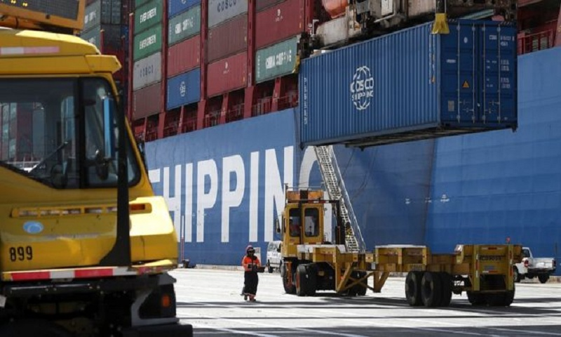 US China tariffs violated trade rules, WTO says