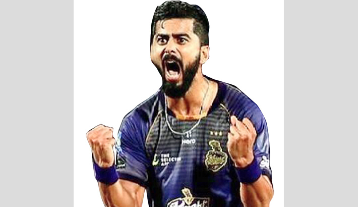 Ali Khan becomes first American in IPL