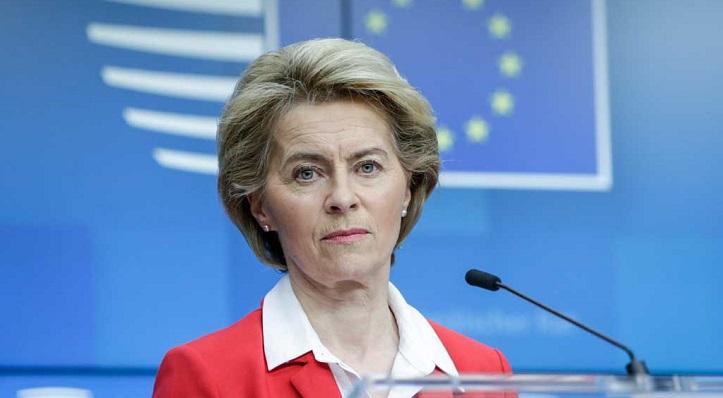 EU chief bashes Turkey, Russia