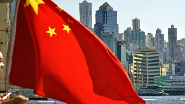 Will 'not interfere' in China's detention of 12 people: Hong Kong
