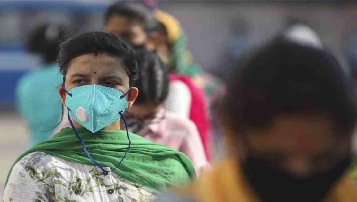 India's coronavirus caseload surpasses 5 mln