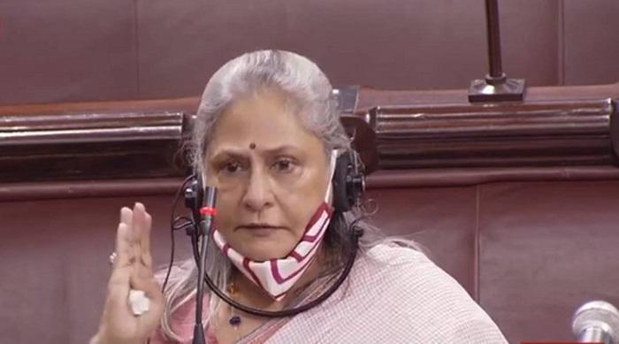 After Jaya Bachchan's parliament speech, security outside Bachchans' home