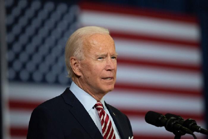 In first, Scientific American magazine endorses Biden