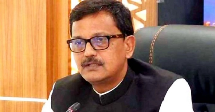State Minister for Shipping Khalid Mahmud catches Covid-19