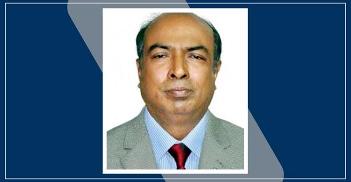 Sohrab Hossain new PSC chairman