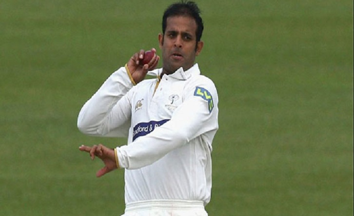 Pakistan's Rana Naved claims he endured racist abuse from Yorkshire fans