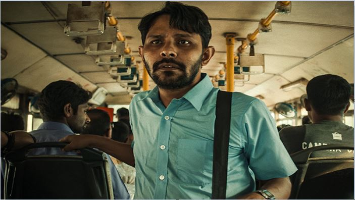 Ariq Anam's 'Transit' to compete in Busan and Encounter's film fest