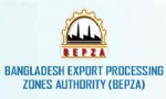 BEPZA produces Tk 6.5bn export in FY-20