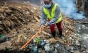 Coronavirus in Kenya: From salon to sewer worker